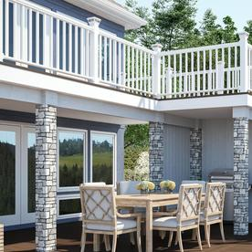 Deck Railing Kits at Lowes com