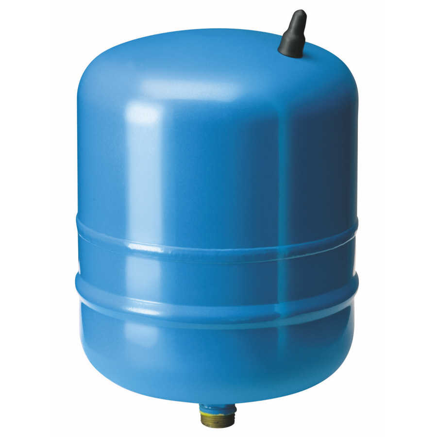 Shop Utilitech 2 Gallon Expansion Pressure Tank At Lowes Com