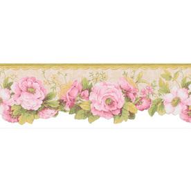 floral wallpaper border 941fr - photo #38