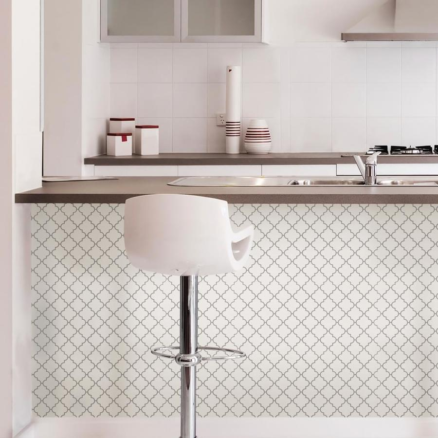 Stick Backsplash Tiles