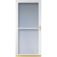 Patio Storm Doors Exterior