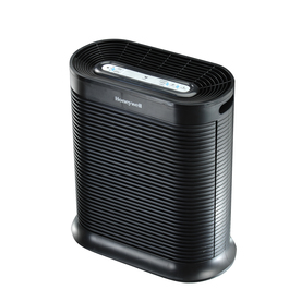 Honeywell True HEPA Totality Room Air Purifier with Allergen Remover, HPA300 - True HEPA - 465 Sq. ft. - Black