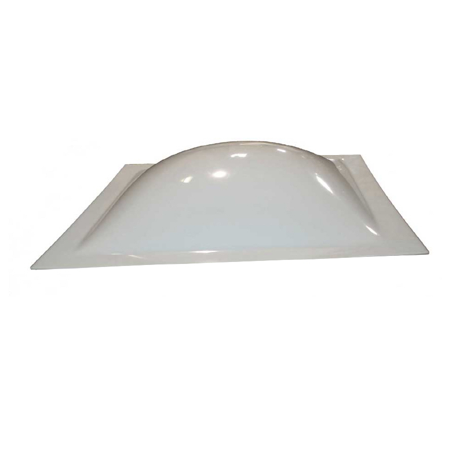 Shop Solar Outer Skylight Replacement Dome At Lowes Com