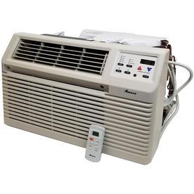 Amana 7,400-Btu 350-Sq Ft 230-Volt Air Conditioner With H...