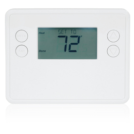 Gocontrol Programmable Thermostat Gc-Tbz48l