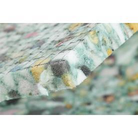 Shop Leggett Amp Platt 11 11mm Rebond Carpet Padding At