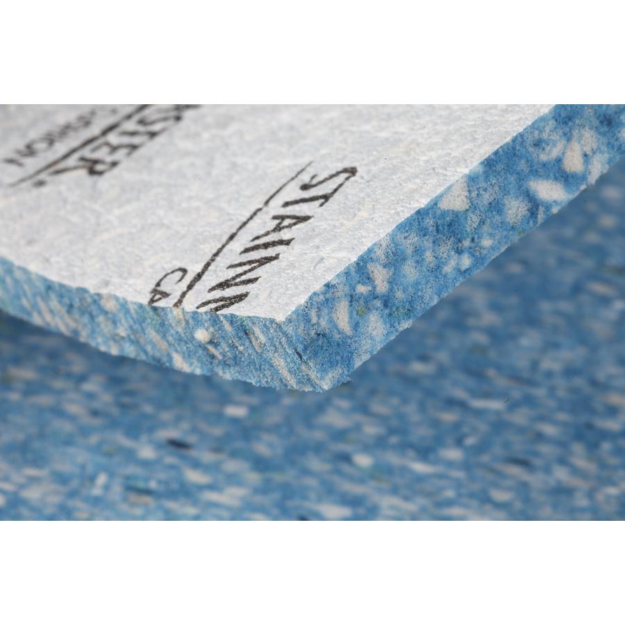 Shop Leggett Amp Platt 11 9mm Foam Carpet Padding At Lowes Com