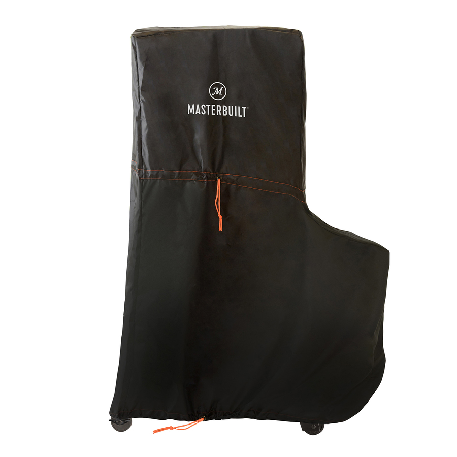 Masterbuilt 36.614-In Black Vertical Smoker Cover Mb20080318