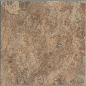 Shop Cryntel 12 In X 12 In Sand Stone Peel And Stick Slate