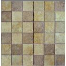 Display Product Reviews For Capri Mixed Glazed Porcelain Thru Body Uniform Squares Mosaic Wall