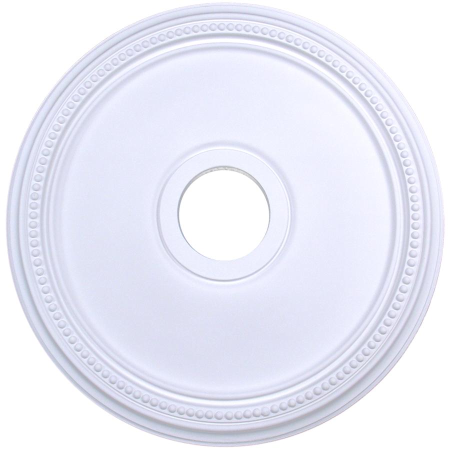 Shop Evertrue Ceiling Medallion At Lowes Com