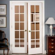 Reliabilt 60 10 Lite Interior French Door Unit
