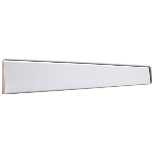 EverTrue 2.125-in x 10-ft Interior Pine Primed Finger Joint Window and Door Casing W21810FJPMD