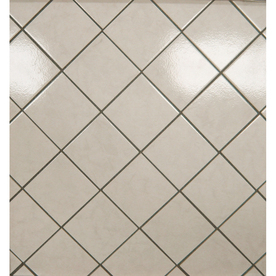 pictures of kitchen wall tiles shop classic 6 in x 6 in classic marble beige glazed 7473