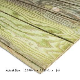 Plywood Siding Home Improvement