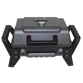 Display Product Reviews For Grill2Go Grey And Black 9500 BTU 200 Sq In  Infrared
