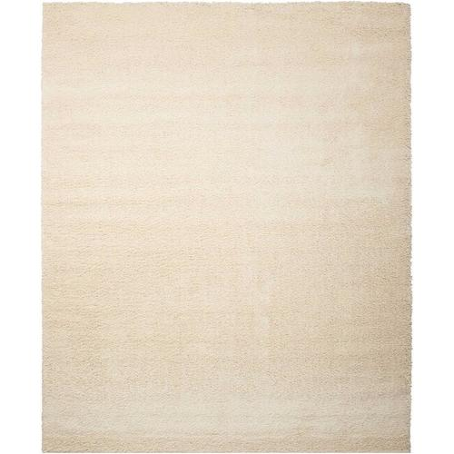 Nourison Brisbane Cream Indoor Area Rug 20830
