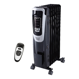 Ecohouzng 700-Sq Ft 115-Volt Portable Air Conditioner Wit...