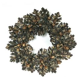 Melrose International 23-In Artificial Christmas Wreath 5...