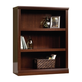 Display Product Reviews For Select Cherry 3 Shelf Bookcase