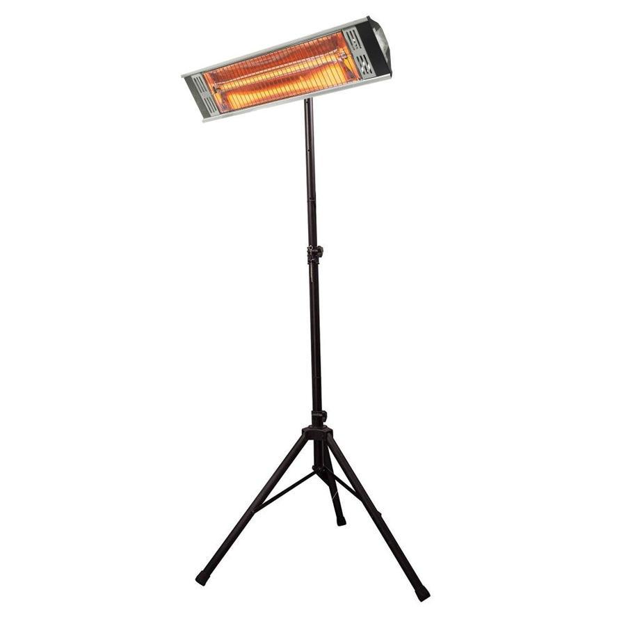 Heat Storm HS-1500-TT Infrared, 13 ft Cord, Tripod + Heater