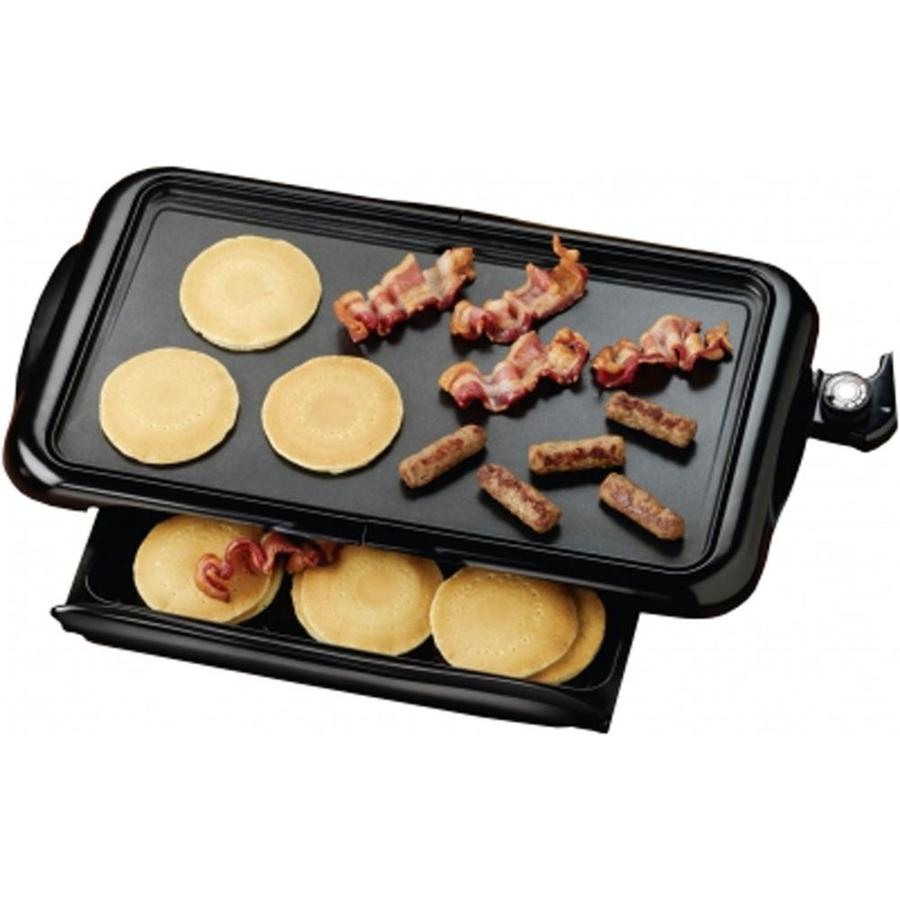 brentwood Brentwood Electric Griddle in Black | 84983222M