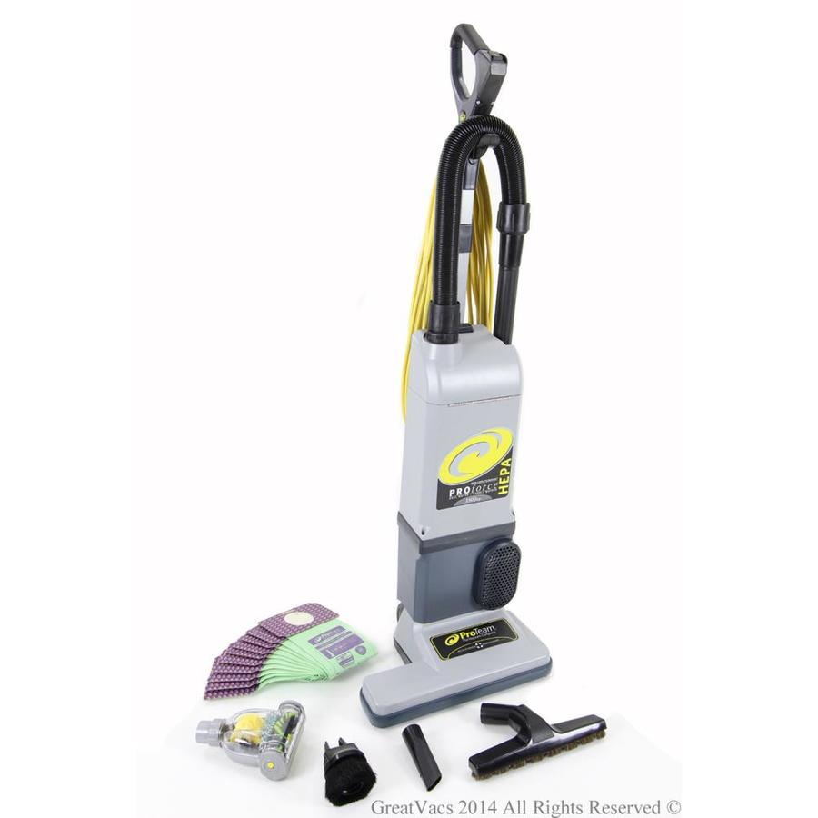 Backpack Vacuum #107305