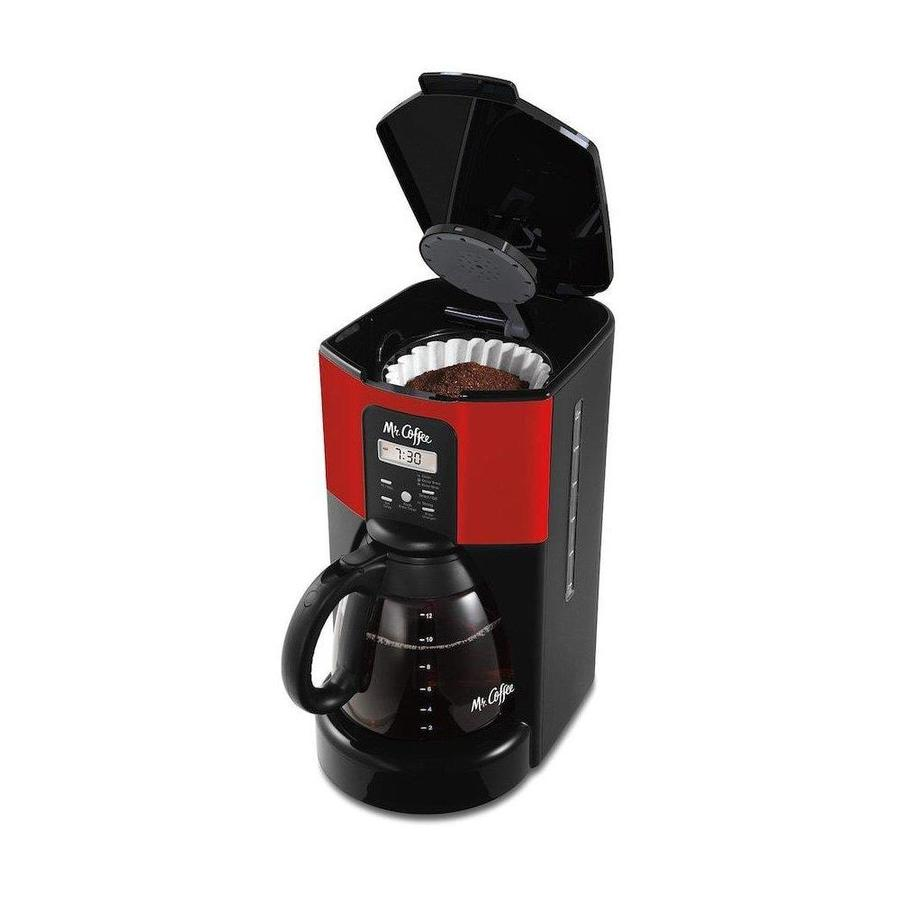 Mr Coffee Coffee Makers At Lowes Com