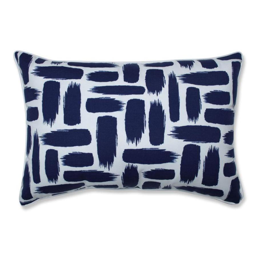 Urban Loft by Westex Star Brilliant Charcoal Polyester Filled Decorative Throw Pillow Cushion 18 x 18