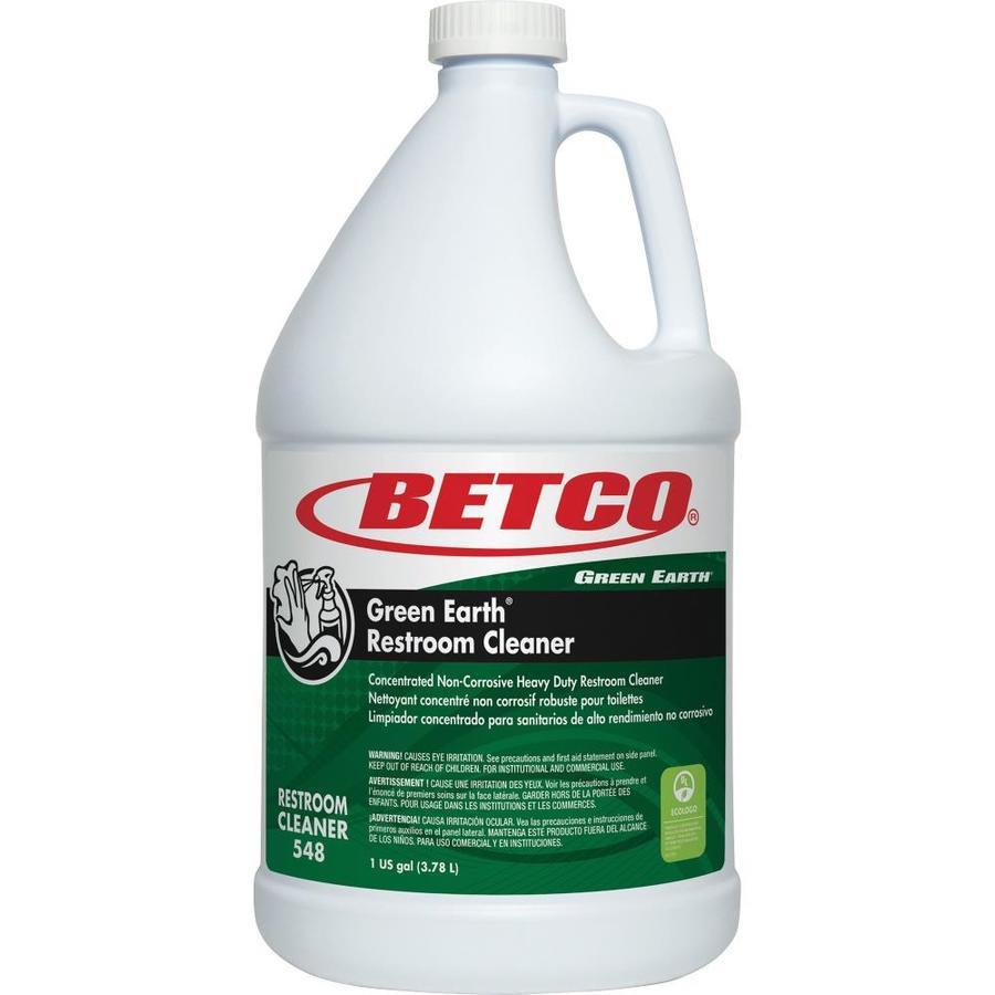 128-fl oz Liquid Multipurpose Bathroom Cleaner | - Betco BET5480400