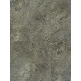 Smartcore Pro 8-Piece 12-In X 24-In Riverside Granite Locking Vinyl Tile Lx92605059