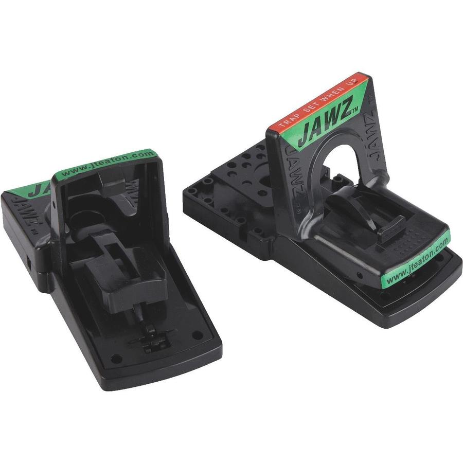 2-Count Ready-To-Use Mole Killer - JT Eaton 528155