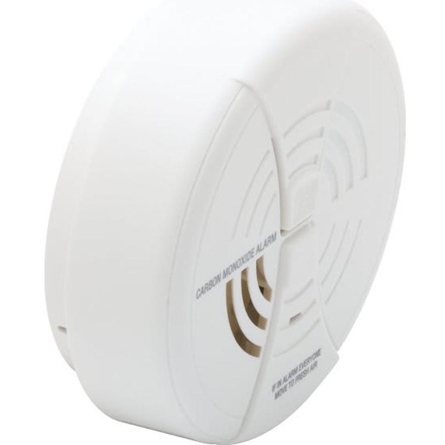First Alert Carbon Monoxide Detector With Battery Back-Up 360271