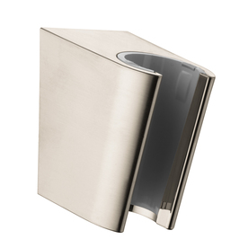 Hansgrohe Brushed Nickel Hand Shower Holder 28331820