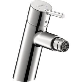Hansgrohe Talis S Chrome Horizontal Spray Bidet Faucet 32240001