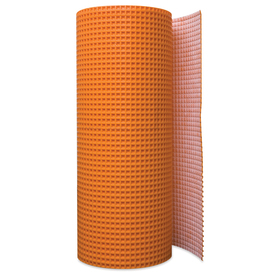Schluter Systems Ditra 54-Sq Ft Orange Plastic Waterproof...