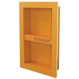 Schluter Systems Kerdi Orange Shower Wall Niche Kb12sn305...