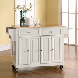 wood products kitchen c pottery large barn island pb cart classic