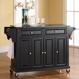 kitchen island furniture. Display product reviews for Black Craftsman Kitchen Island Shop Islands  Carts at Lowes com