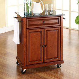 Display Product Reviews For Brown Craftsman Kitchen Cart