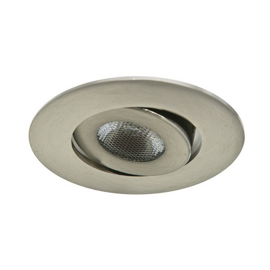 Shop Cal Lighting 2.25-in Hardwired Under Cabinet LED Puck
