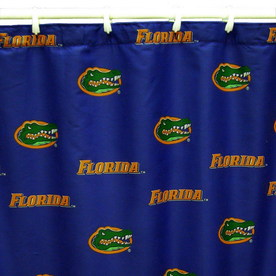 College Covers Florida Cotton Florida Gators Patterned Sh...