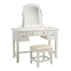 Sally: This is Free makeup vanity woodworking plans