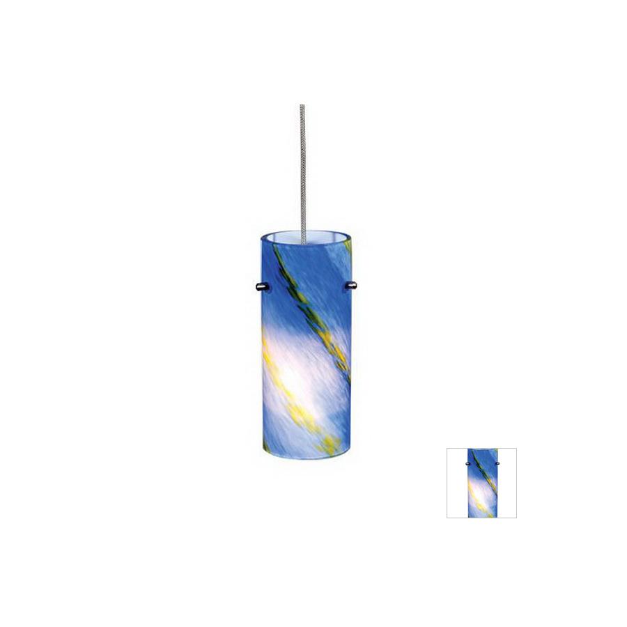 Flexible Track Lighting With Pendants: Shop Cascadia Lighting Satin Nickel Flexible Track Light