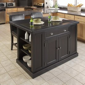 Delightful Display Product Reviews For Black Midcentury Kitchen Islands