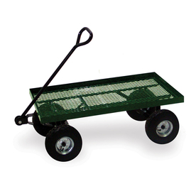 Buffalo Steel Yard Cart Hdtflatb
