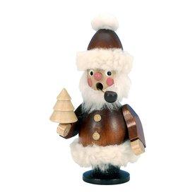 Alexander Taron Incense Burner Santa Indoor Christmas Decoration 35-780