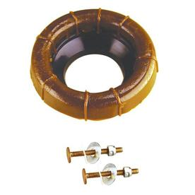 Shop Westbrass Brass Urethane Toilet Lever Ring With