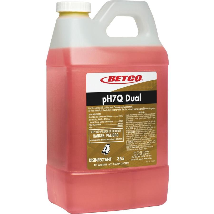 67.63-fl oz Lemon Liquid All-Purpose Cleaner | - Betco BET3554700