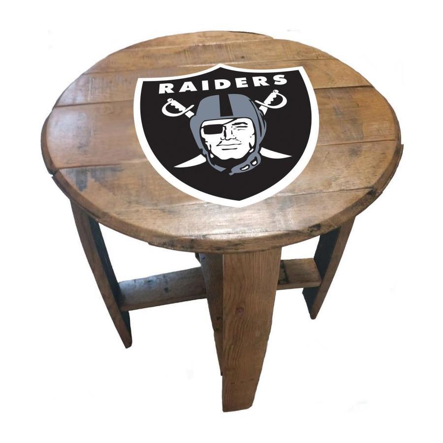 LEAGUE LEGACY NCAA Fan Shop Table Top Square